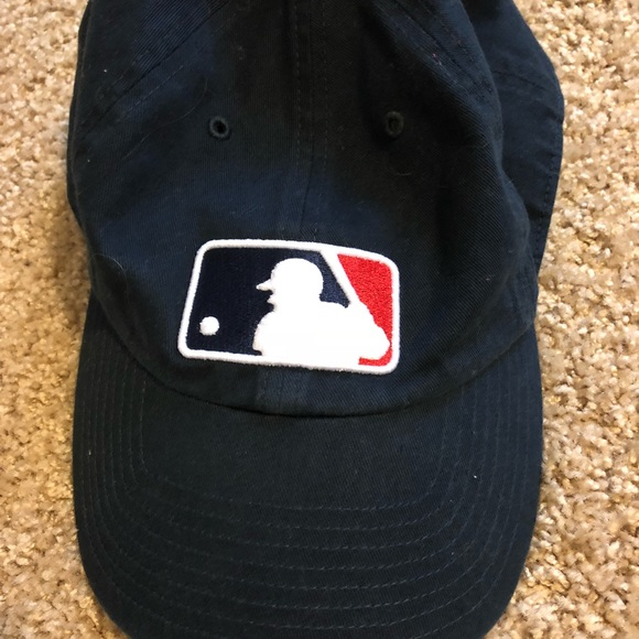 47 Other - 47 Brand MLB Logo Hat fd02d60b148